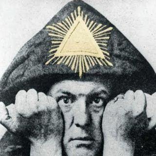 Episode 20: Aleister Crowley