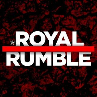 Royal Rumble 2019 preview show