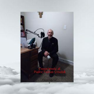 Conociendo al P. Thomas Orsulak