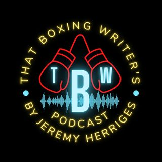Ep. 1: Joey Spencer Exclusive, Olympic Boxing with Lukie, & Benn vs. Granados Interviews