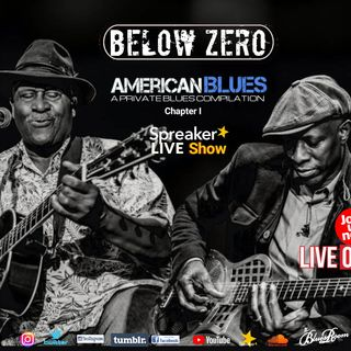 AMERICAN BLUES (A Private Blues Collection, Part 1)