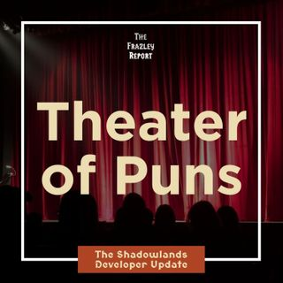 Theater of Puns