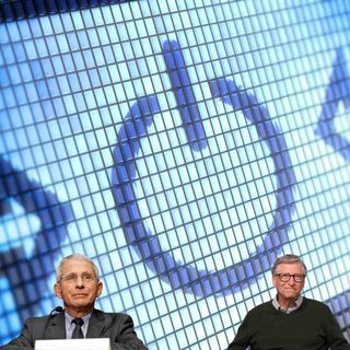 Hacks and Artificial Scarcity, Fauci Exposed Through FOIA, What Might Be Next? The Great Reset?