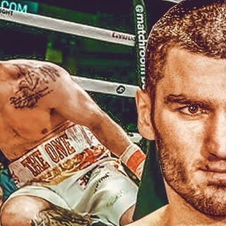 "Inside Boxing Daily: Beterbiev-Kalajdzic preview with the ""Iceman"" John Scully"