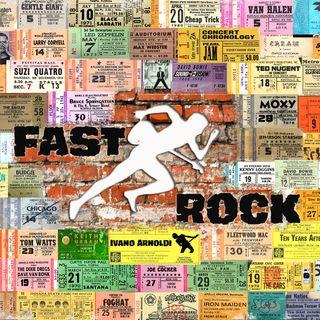 12^ Puntata Fast Rock 17 aprile 2019