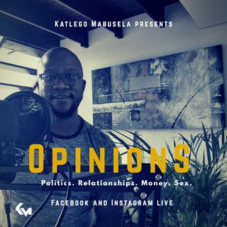 OpinionS: Self Love with Palesa