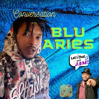 A Conversation With Blu Aries