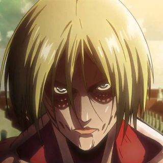 #2: Eren vs the Female Titan! Attack on Titan (Episodes 14-25)
