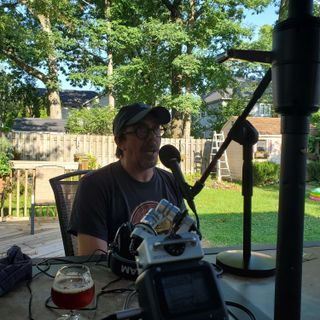 Ep. 45 - Ethan Cox of Community Beer Works