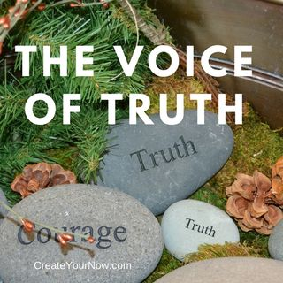 960 The Voice of Truth