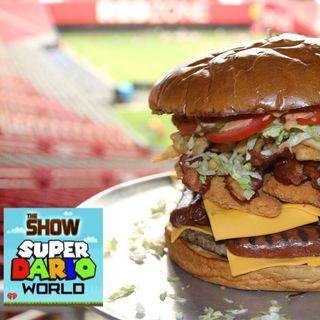 SDW Ep. 98: NFL Food Tester