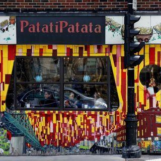 Episode 28: Patati Patata