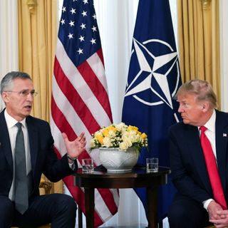 NATO's 70th anniversary: will family rows overshadow the party?