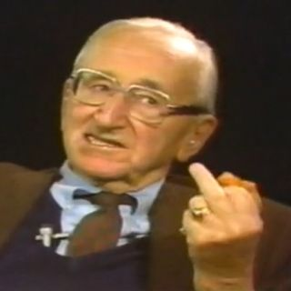 Collectivist Thought:  Hayek's Contempt