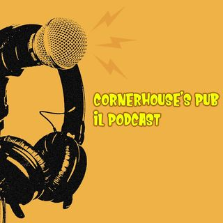 Cornerhouse's Pub Podcast
