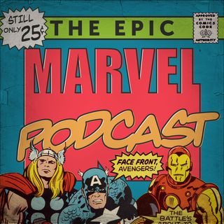 Fantastic Four, Ep. 1b: A Visit with the Fantastic Four