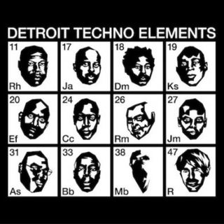 Techno Old School US