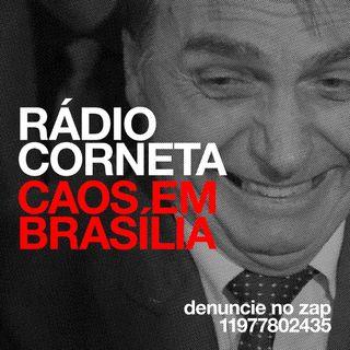 Rádio Corneta 54 - abril 2021