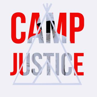 Camp Justice: Fight Against Police Brutality Intro