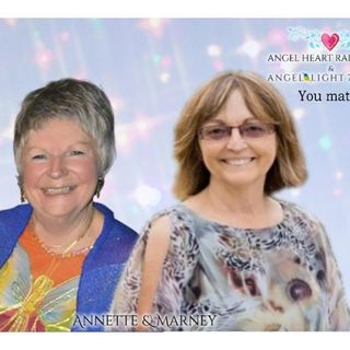 Treat YOU As Well As Others This Christmas  - Annette McCoy & Marney Perna