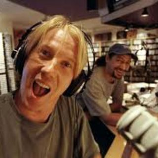 Ep 445: Shock Jock Diaries - Opie and Anthony Show questions