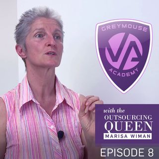 Growing Your Virtual Team | Episode 8