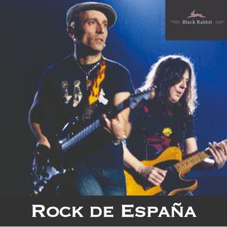 Rock de España Parte I