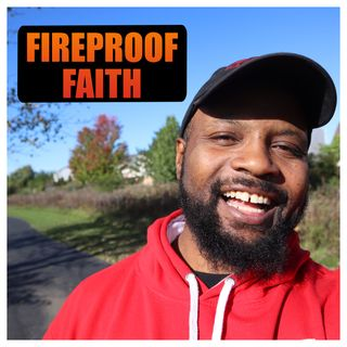 Is Your Faith Fireproof? | Five by the Fire - Ep. 291
