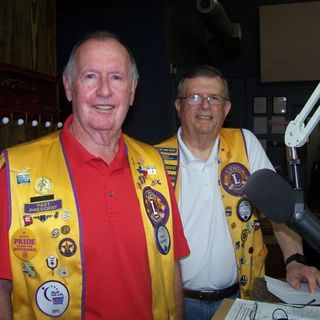 What's happening with the Kingsland Lions Club?