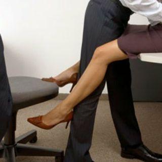 🔥👠Sexo en la Oficina 🏢 (Relato Erótico) 💋