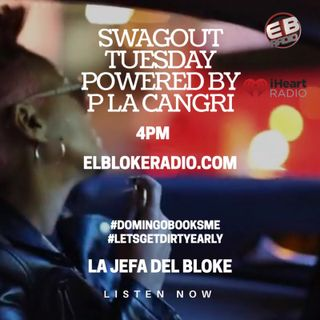 SwagOut Powered by P La Cangri