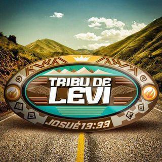 03 Tribu de Leví