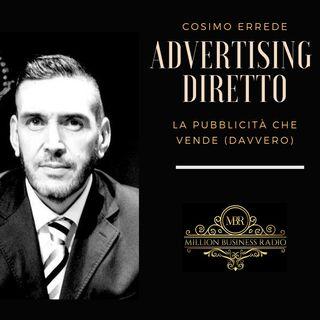 [Advertising Diretto 02] - La pubblicità che vende davvero. Analisi in diretta di 3 pubblicità