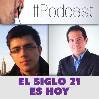 2016 TIC en Colombia: charla con @AndresBarreto y @JoseCarlosTecno