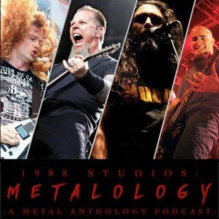 The Big 4 of Thrash Metal (who is the new big 4?)