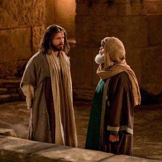 Nicodemo, fariseo atipico