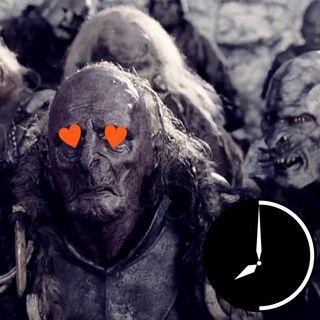 Il Signore degli Anelli è Razzista? Tolkien e l'interpretazione