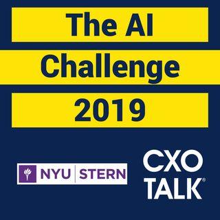 The AI Challenge 2019: Amy Webb - The Big Nine