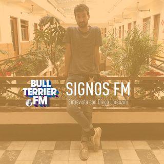 SignosFM #650 con Diego Lorenzini