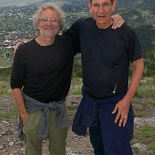 extra episode: Dr. John Ratey Returns