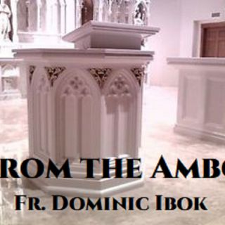 Episode 4: From the Ambo (January 30, 2019)