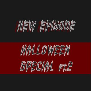 018 – Horror and thriller in the age of internet: creepypasta and found-footage (Halloween special, pt 2)