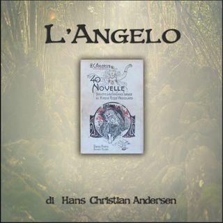 L'angelo: l'audiolibro delle novelle di Andersen