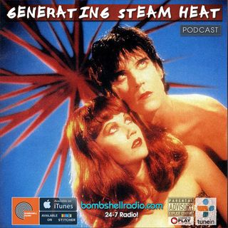 Generating Steam Heat  #214