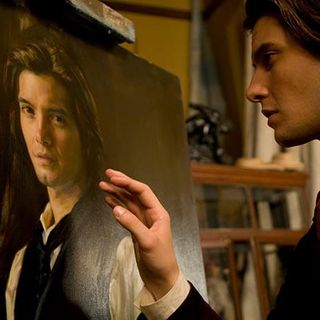 #sarnano Il ritratto di Dorian Gray