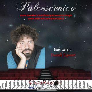 Daniele Esposito, #noirestiamoacasaconlefiabe
