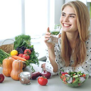 Alimentazione sana in estate... ma non solo