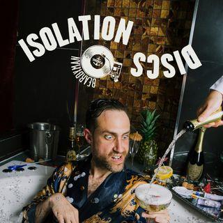 Thekla Isolation Discs - Beardyman TID018