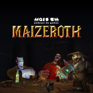 #10 - Maizeroth