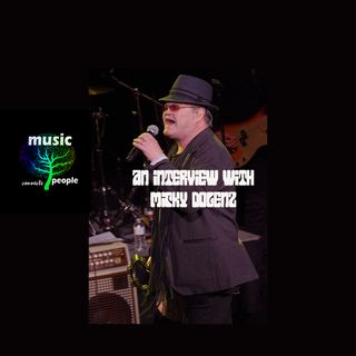 An interview with Monkee Micky Dolenz
